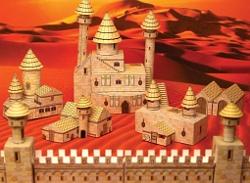 Castle Papercraft
