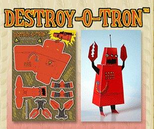 Destroy-O-Tron
