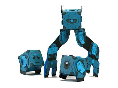Poplock Robots