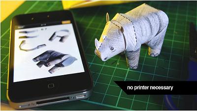 tiny-paper-zoo