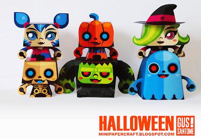 Minipapercraft_Halloween