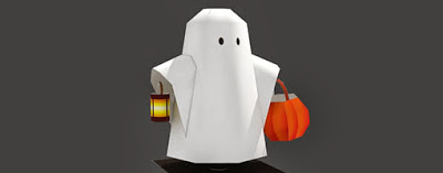Trick-or-Treat-Ghost